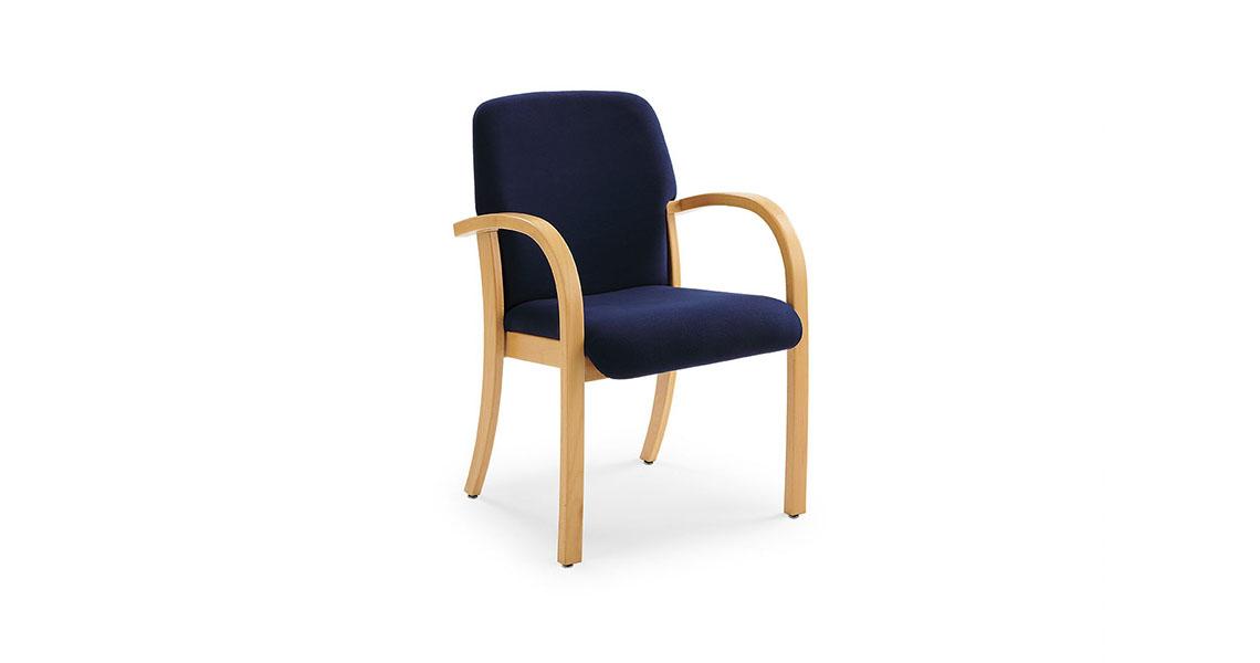 Sedie e poltrone per case di riposo e ospedale leyform for Sedie e poltrone design