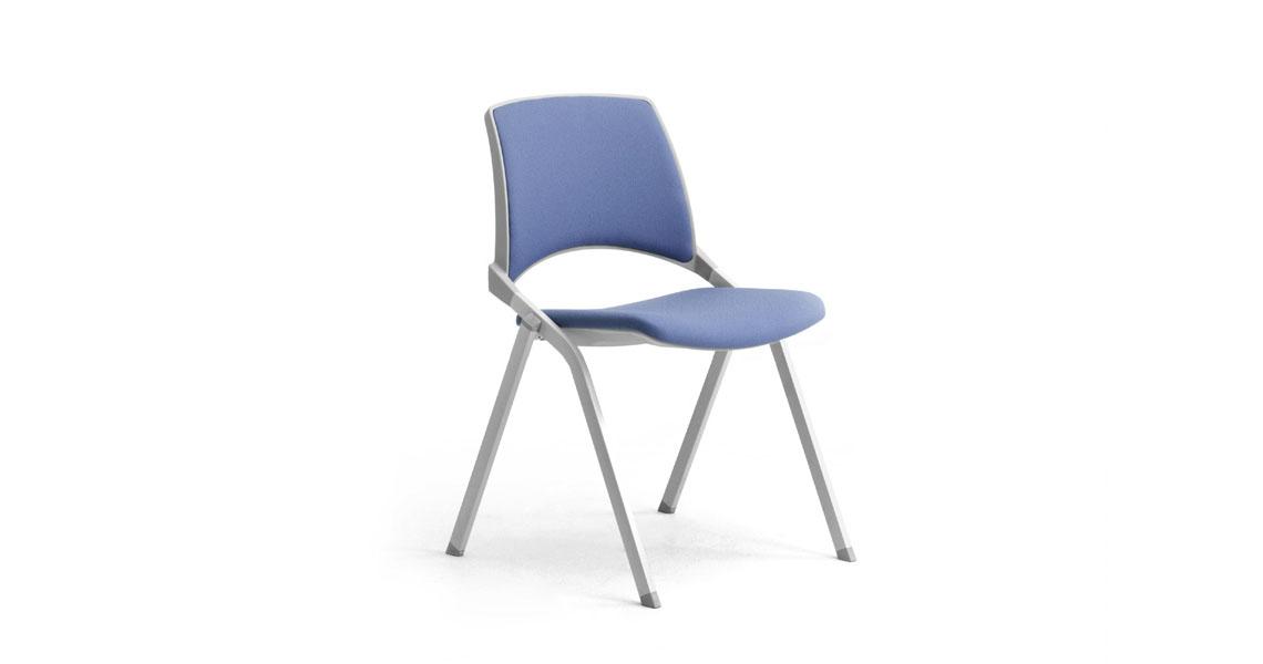 Sedie per sala attesa ospedali cliniche e studi medici for Sedia per sala d attesa