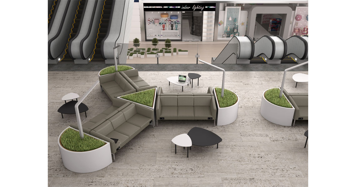 Sala attesa studio medico qg32 regardsdefemmes for Design moderno per sala d attesa per ufficio